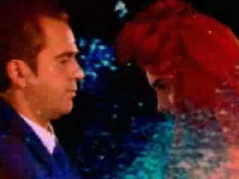 Peter Gabriel & Sinead O`Connor - Blood Of Eden