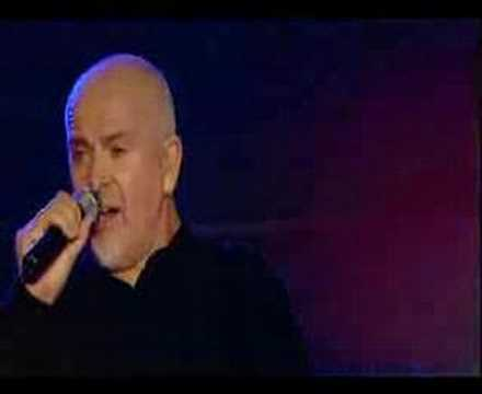 Peter Gabriel & Youssou N`Dour In Your Eyes