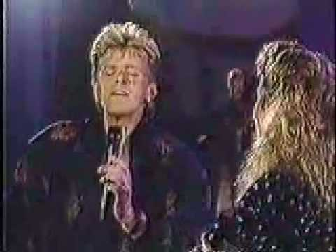 Peter Cetera & Amy Grant - Next Time I Fall (1986)