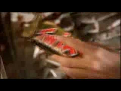 Peter Grant - Twix