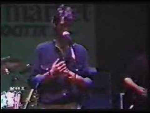 Peter Hammill Live 1983 - Ophelia