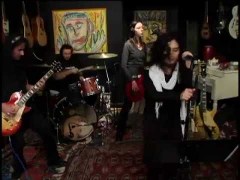 "BELLADONNA ""Till Death Do Us Part"" live @ USA web TV show FURIOUS WORLD"