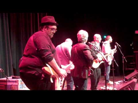 The Kinksmen w/Chris Stamey and Peter Holsapple - Days.MP4