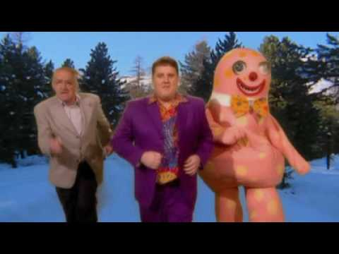 Tony Christie featuring Peter Kay, (is this the way to) Amarillo