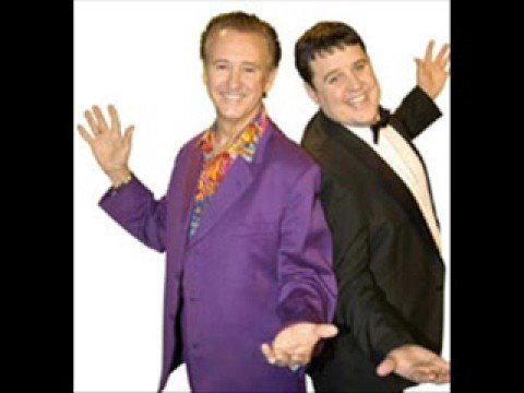 Peter Kay and Tony Christie- (Is this the way to) Amarillo