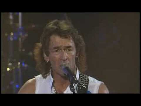 Peter Maffay - Eiszeit, live 2005 HH (HQ)