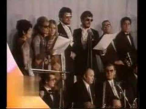 Peter Maffay - Du (Live 1970)