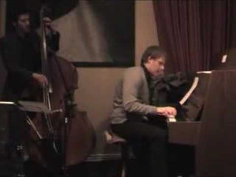 "Lundgren, Rabson, Sjstedt plays ""Manhattan"""