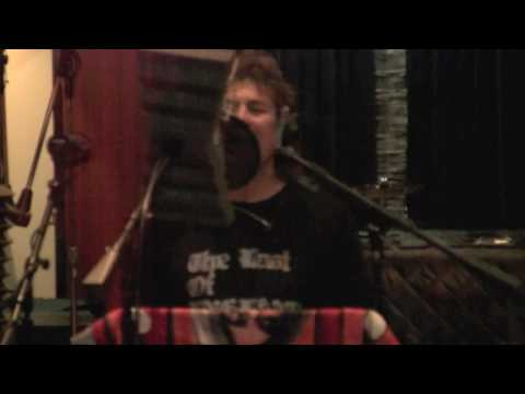 Mickey Thomas - Tempted By The Fruit of Another - The Track Shack Studio Sessions