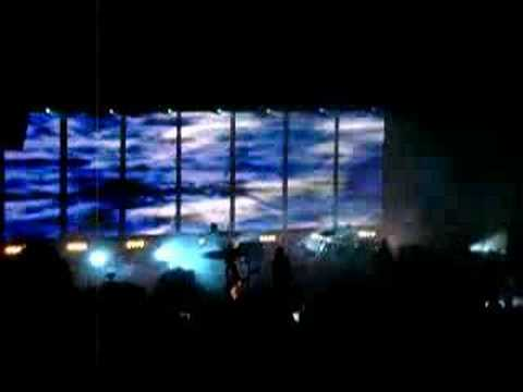 Nine Inch Nails & Peter Murphy - Dead Souls (live 7-8-06)