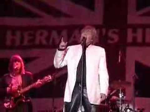 Herman`s Hermits 2006 - Kind of Hush