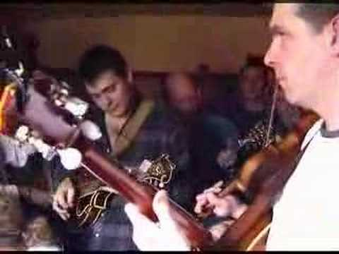 PETER ROWAN - Man of Constant Sorrow.