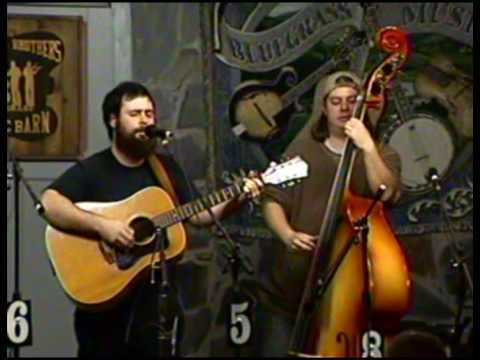 """The Hobo Song"" Peter Rowan cover ~The Barn Rats"