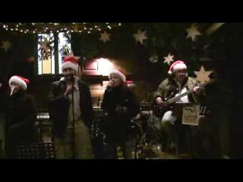 White Christmas with BRAMSTON