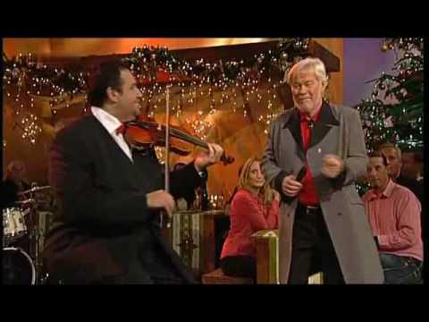 Peter Petrel - White Christmas 2009