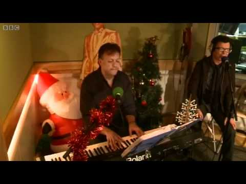 The Chris Evans Breakfast Show - When I Fall In Love / White Christmas