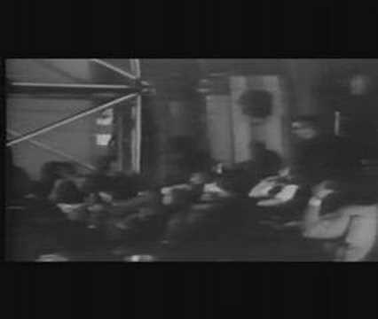 Beatles talk to Peter Sellers