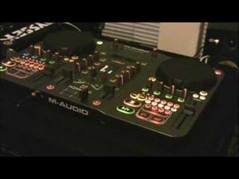 SUNDAY NIGHT MIX M-Audio XPONENT TORQ