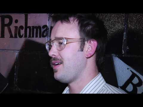 Peter Wolf Crier Interview