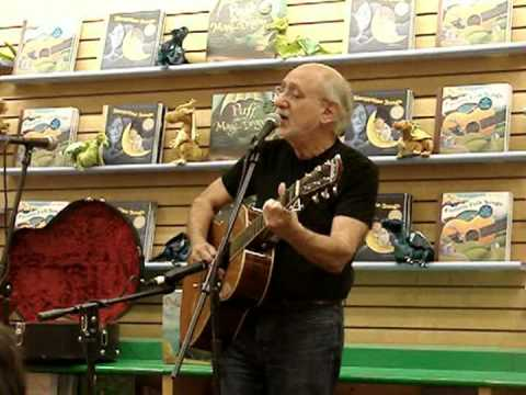 DONT LAUGH AT ME - Peter Yarrow of Peter, Paul & Mary