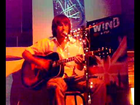 Wind - Tom Petty Cover - Free Fallin`