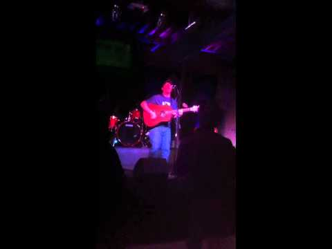 Jeff Rowe - American Girl (Tom Petty Cover) @ Death To False Hope Fest Pre-Show 1/20/2011