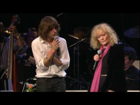 Petula Clark & Paolo Nutini - Goin` To Chicago Blues (From Quincy Jones - 75th Birthday Celebration)
