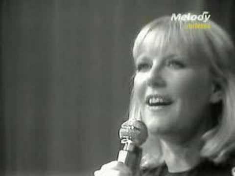 Petula Clark - C`est ma chanson