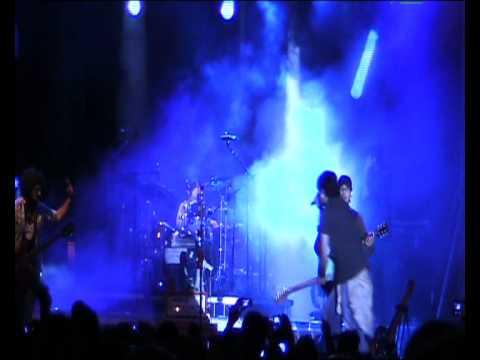 """""""UN PEZZETTINO"""" Casapulla 28-05-10 FABRIZIO MORO v1 LIVE"""