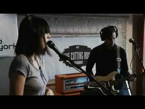 Phantogram - Mouthful of Diamonds (Live on KEXP)