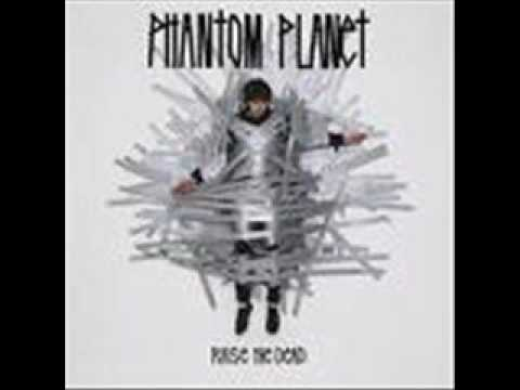 Phantom Planet - Do The Panic NEW VERSION (with lyrics)