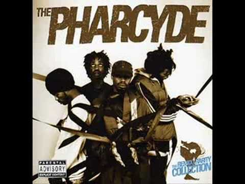 Passing Me By-The Pharcyde