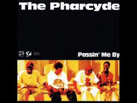 The Pharcyde- Passin` Me By (Instrumental)