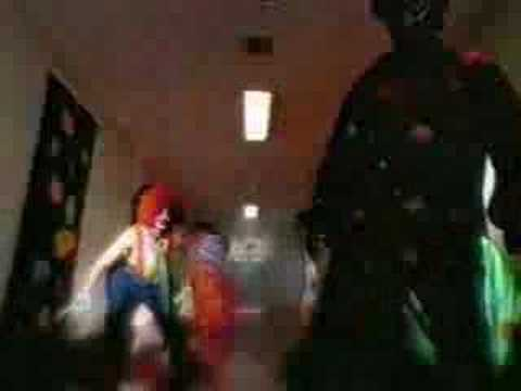 The Pharcyde - Runnin`