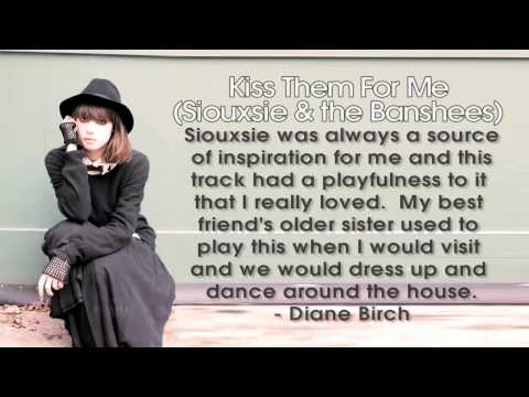 Diane Birch with The Phenomenal Handclap Band - Kiss Them For Me