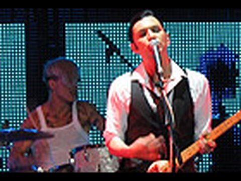 Bilbao BBK Live 2009. S�bado. Placebo, Primal Scream