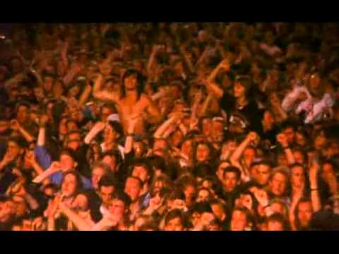 Ac Dc - Highway To Hell [Live Donington 91] Parte 19