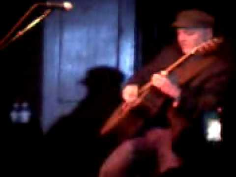 Phil Keaggy plays Salvation Army Band