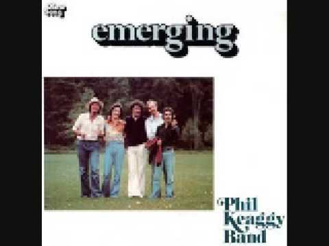 Phil Keaggy Band - Turned On The Light