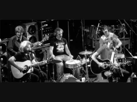 Grateful Dead - Cassidy (Unplugged) - 09/24/94 - Berkeley Benefit