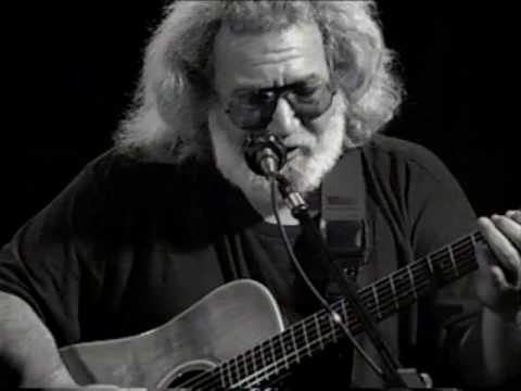 Grateful Dead: She Belongs to Me