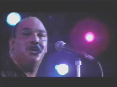 Phil Perry, George Duke & Band live at Montreux 1992 - Forever