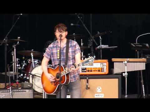 The Decemberists--Eli, The Barrow Boy--Philly Folk Fest `09