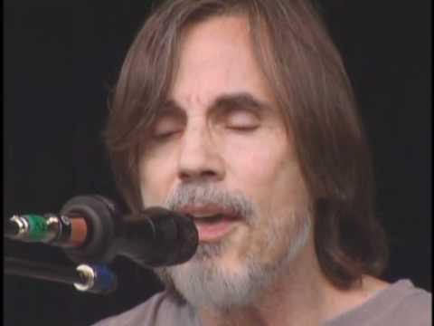 Jackson Browne with David Lindley - Call It A Loan 2006