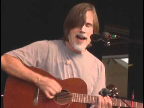 Jackson Browne with David Lindley - Mercury Blues 2006