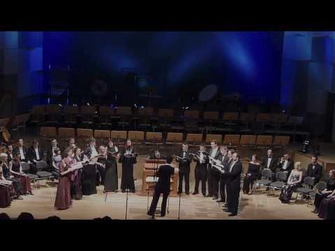 Ch�r Filharmonii Wroc?awskiej / Wroclaw Philharmonic Choir - Miko?aj Ziele?ski