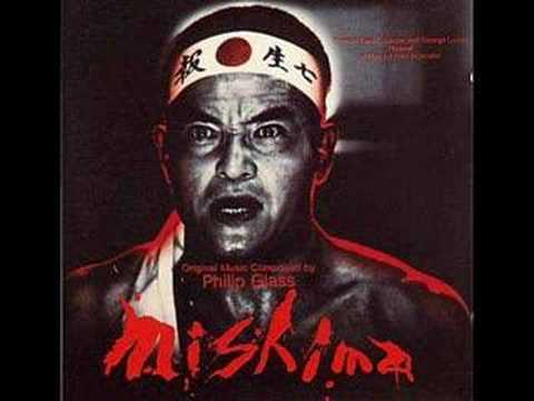 Mishima / Closing - Philip Glass