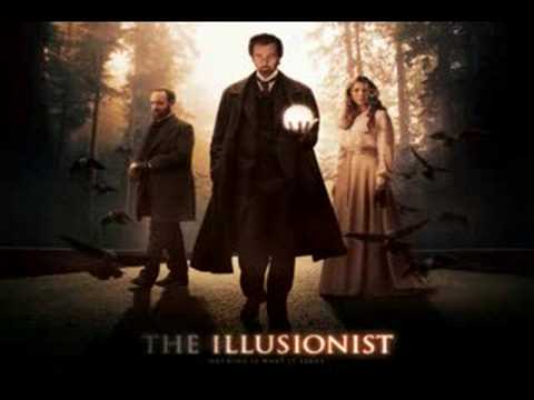 Philip Glass - The Illusionist Main Theme