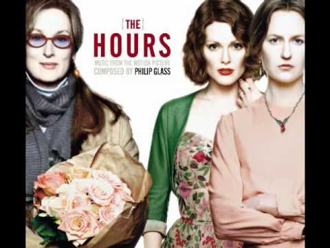 The Hours Soundtrack - 01 The Poet Acts