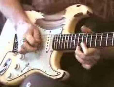 Philip Sayce - Solo Guitar 02